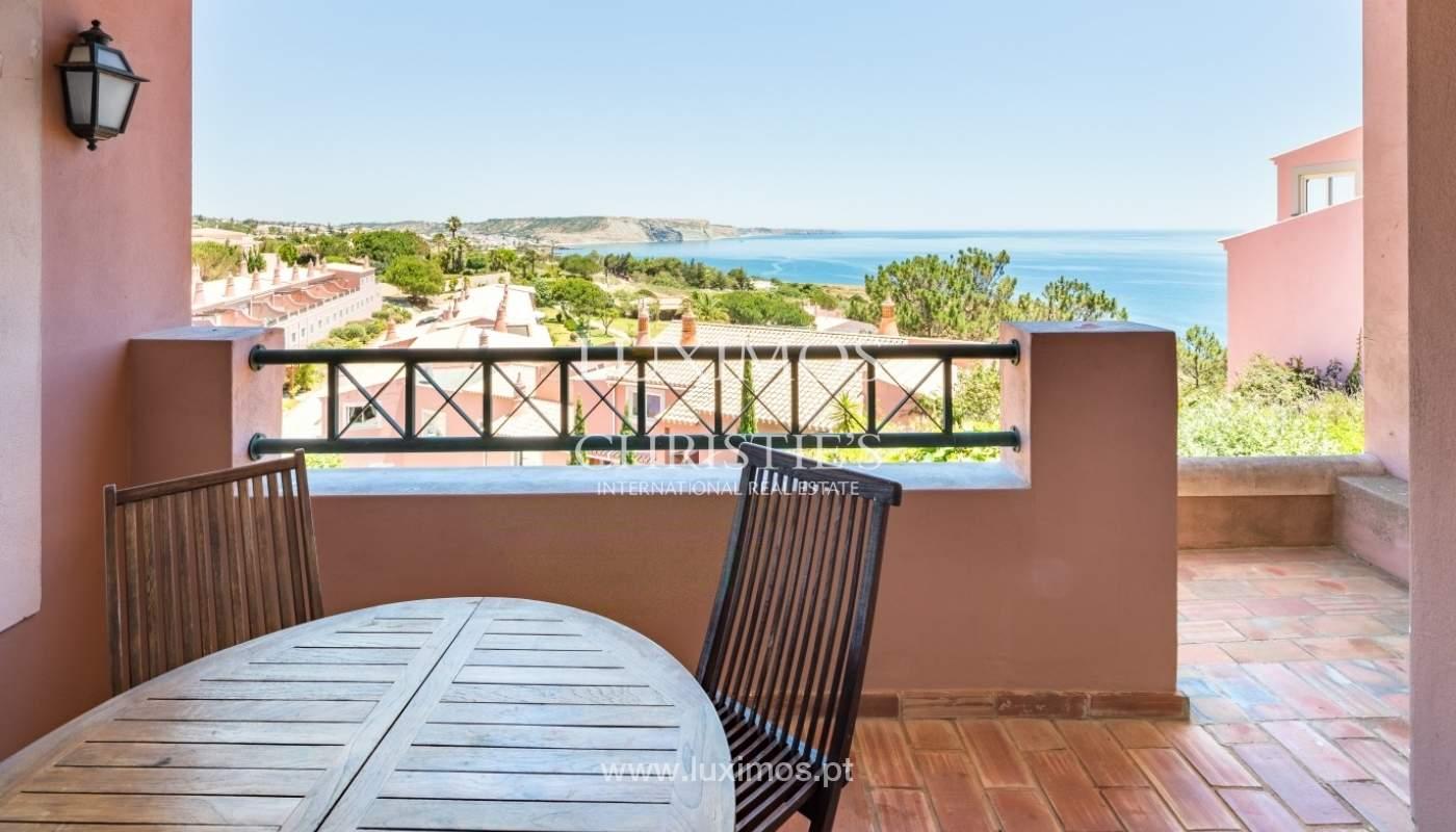 Venta de chalet, piscina y vistas mar, junto a golf, Algarve, Portugal_60777