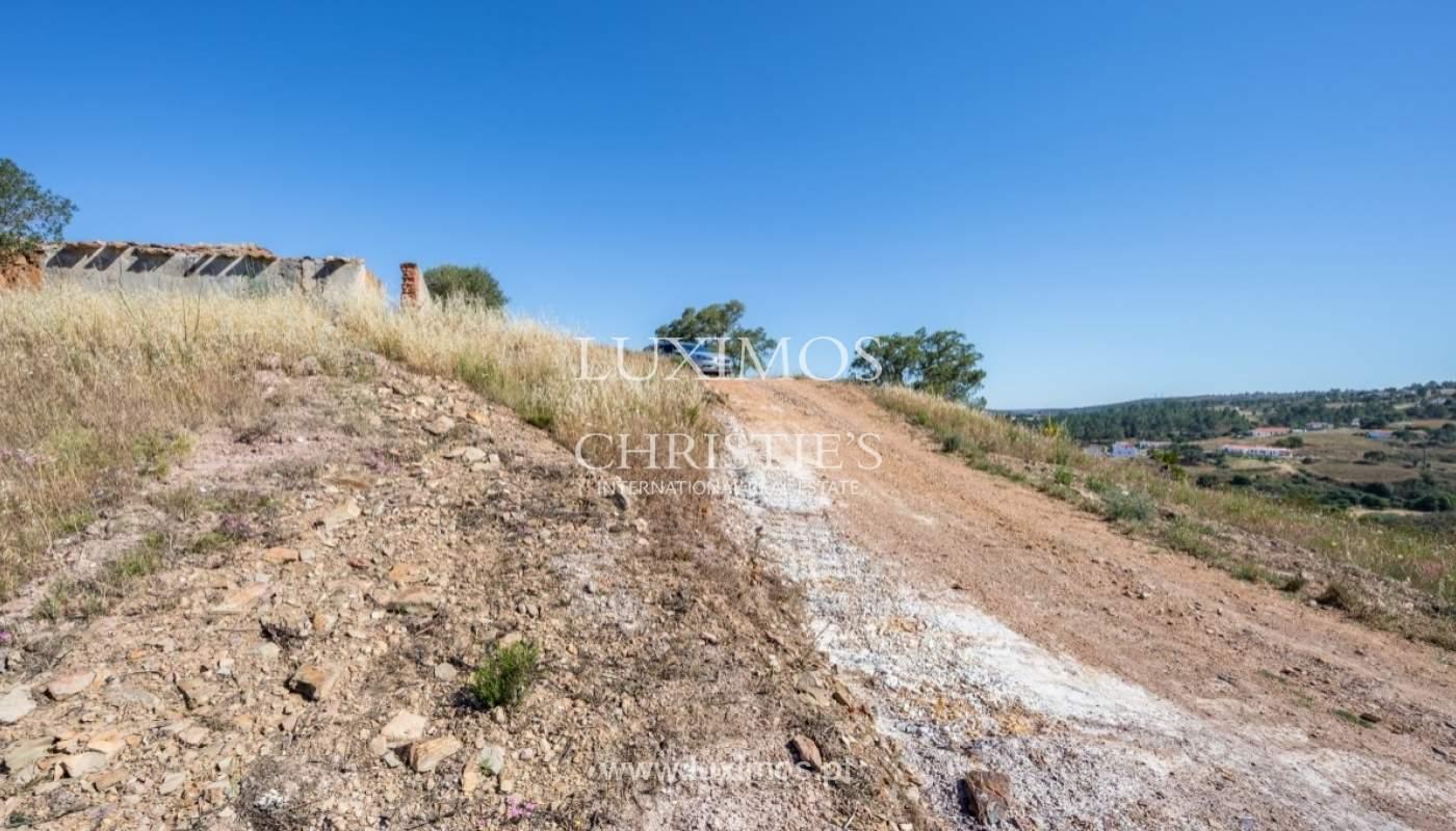 Fantástico terreno para venda, perto das praias, em Aljezur, Algarve_60781