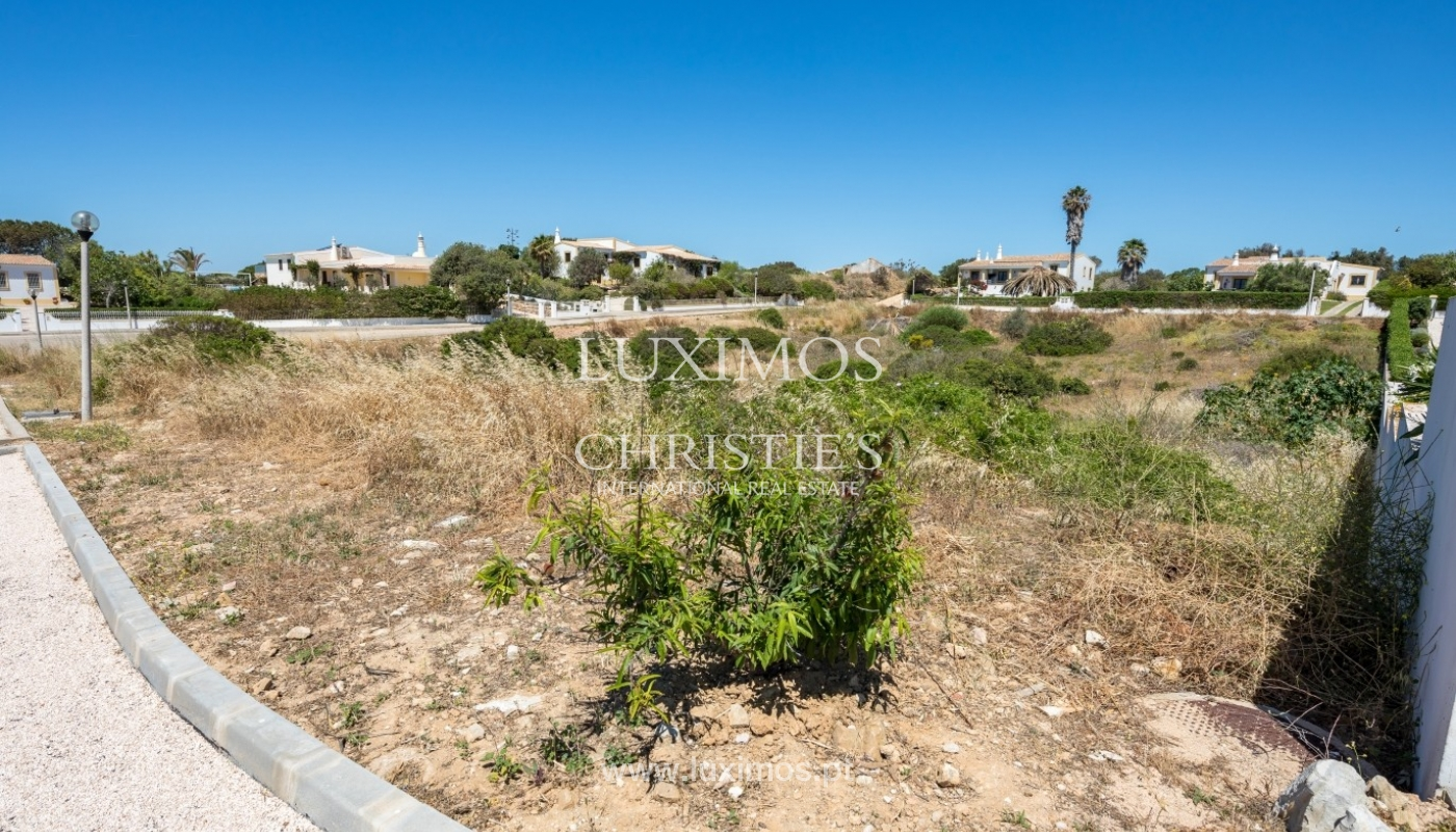 Plot area for car park for sale, near the sea, Lagos, Algarve,Portugal_60828