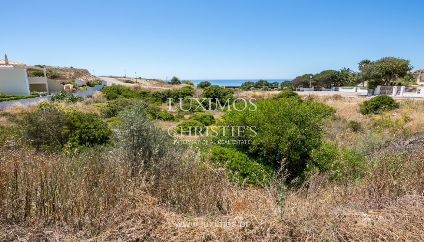 Plot area for car park for sale, near the sea, Lagos, Algarve,Portugal_60829