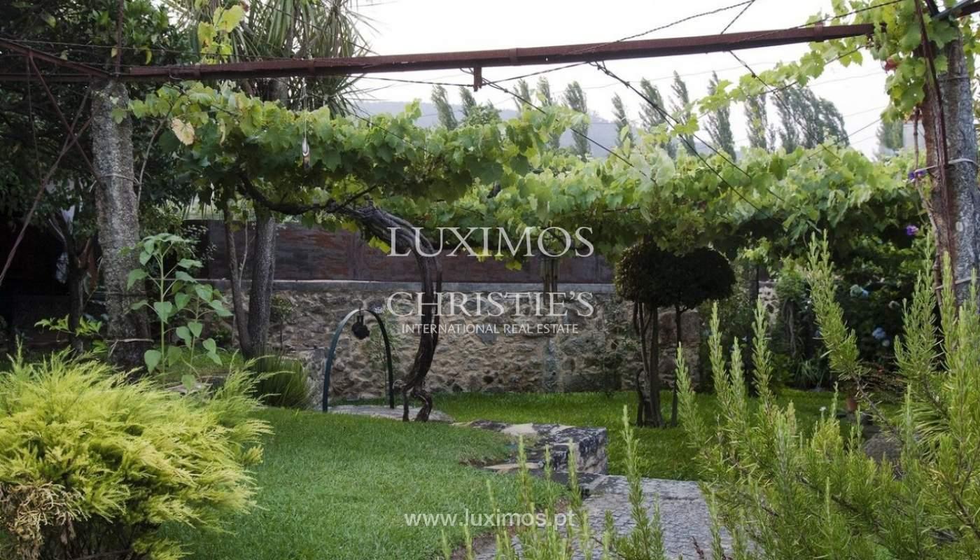 Villa avec jardins, Barcelos, Braga, Portugal_61029