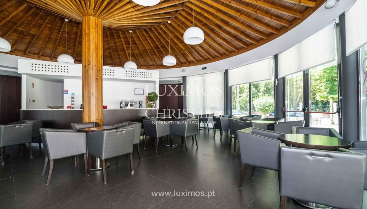 Hotel con jardín y piscina, situado en una zona termal, Vidago, Portugal_61335