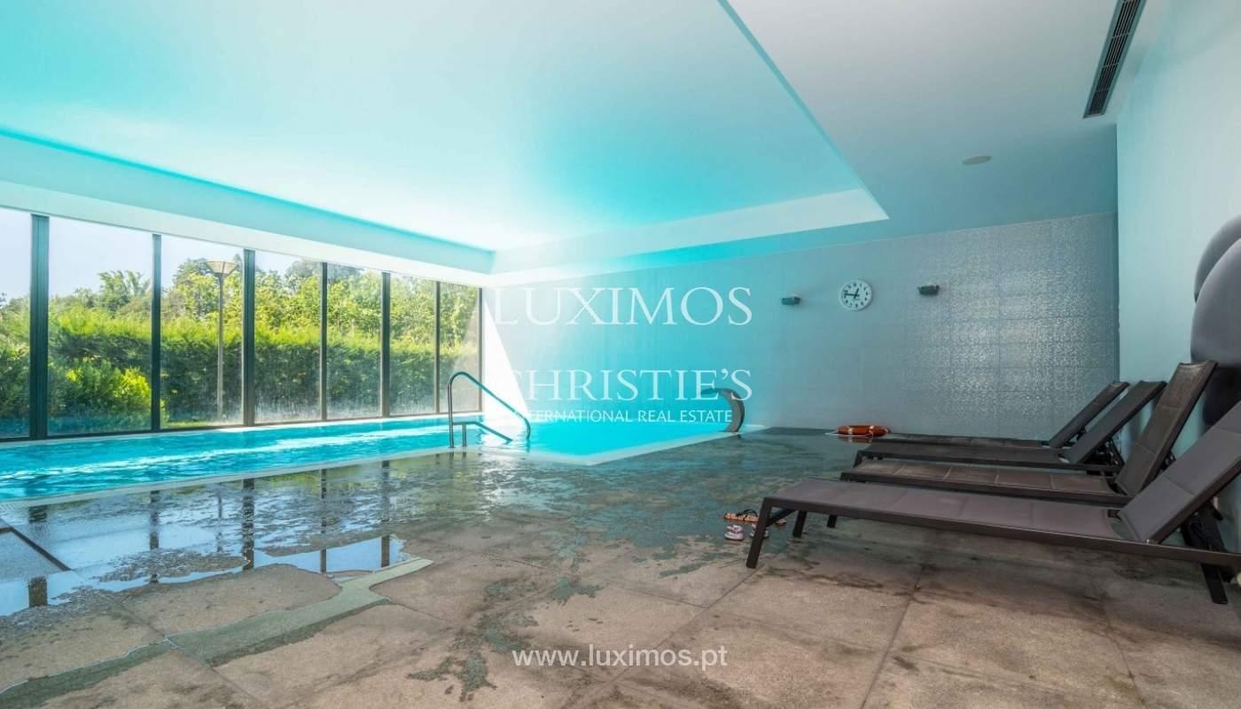 Hotel con jardín y piscina, situado en una zona termal, Vidago, Portugal_61345