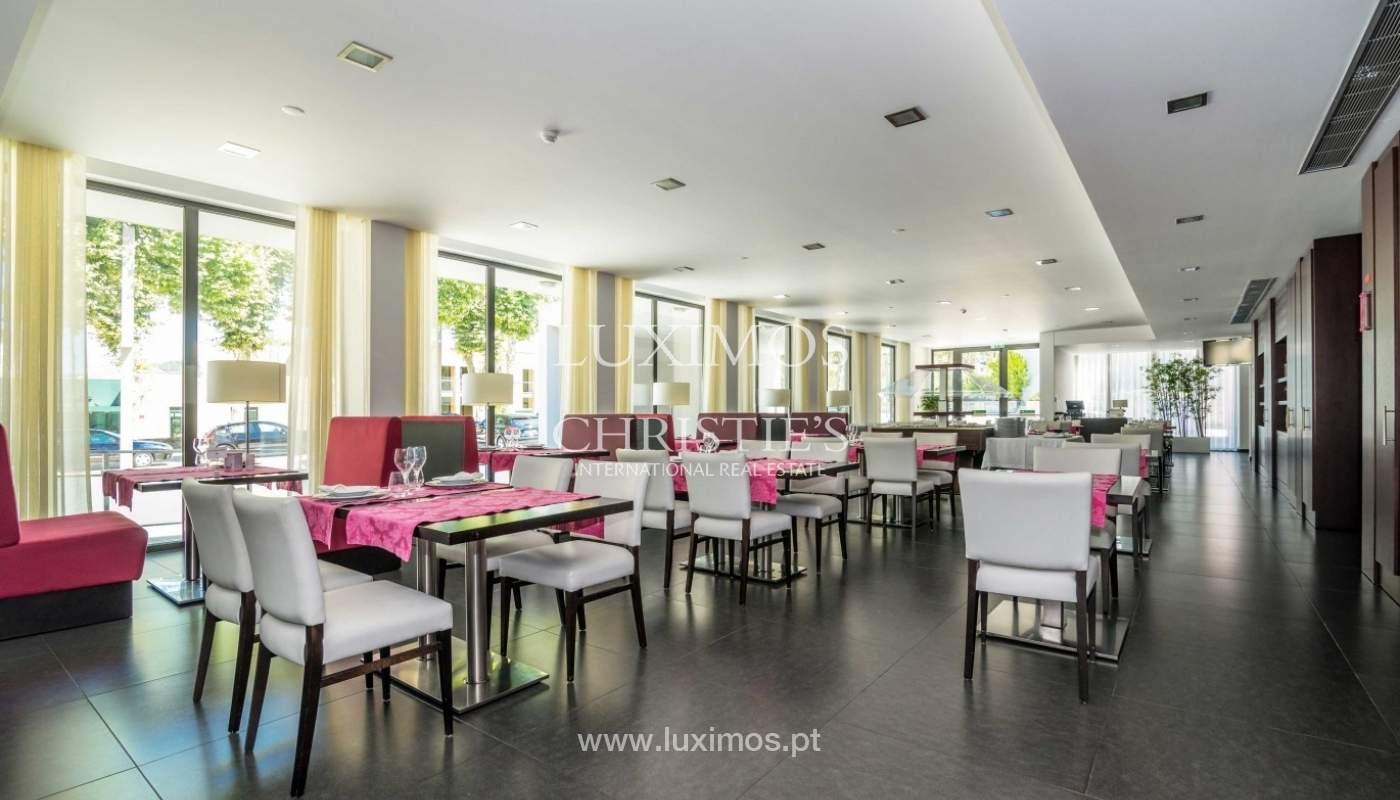 Hotel con jardín y piscina, situado en una zona termal, Vidago, Portugal_61347