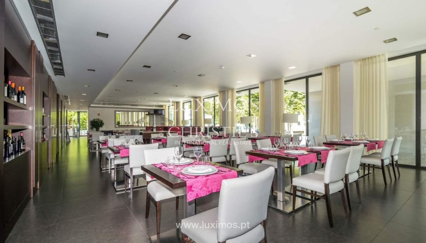 Hotel con jardín y piscina, situado en una zona termal, Vidago, Portugal_61350