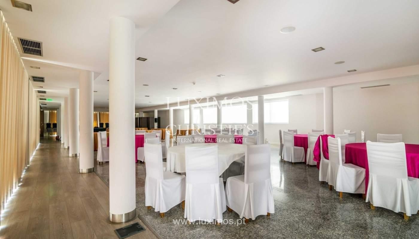Hotel con jardín y piscina, situado en una zona termal, Vidago, Portugal_61352
