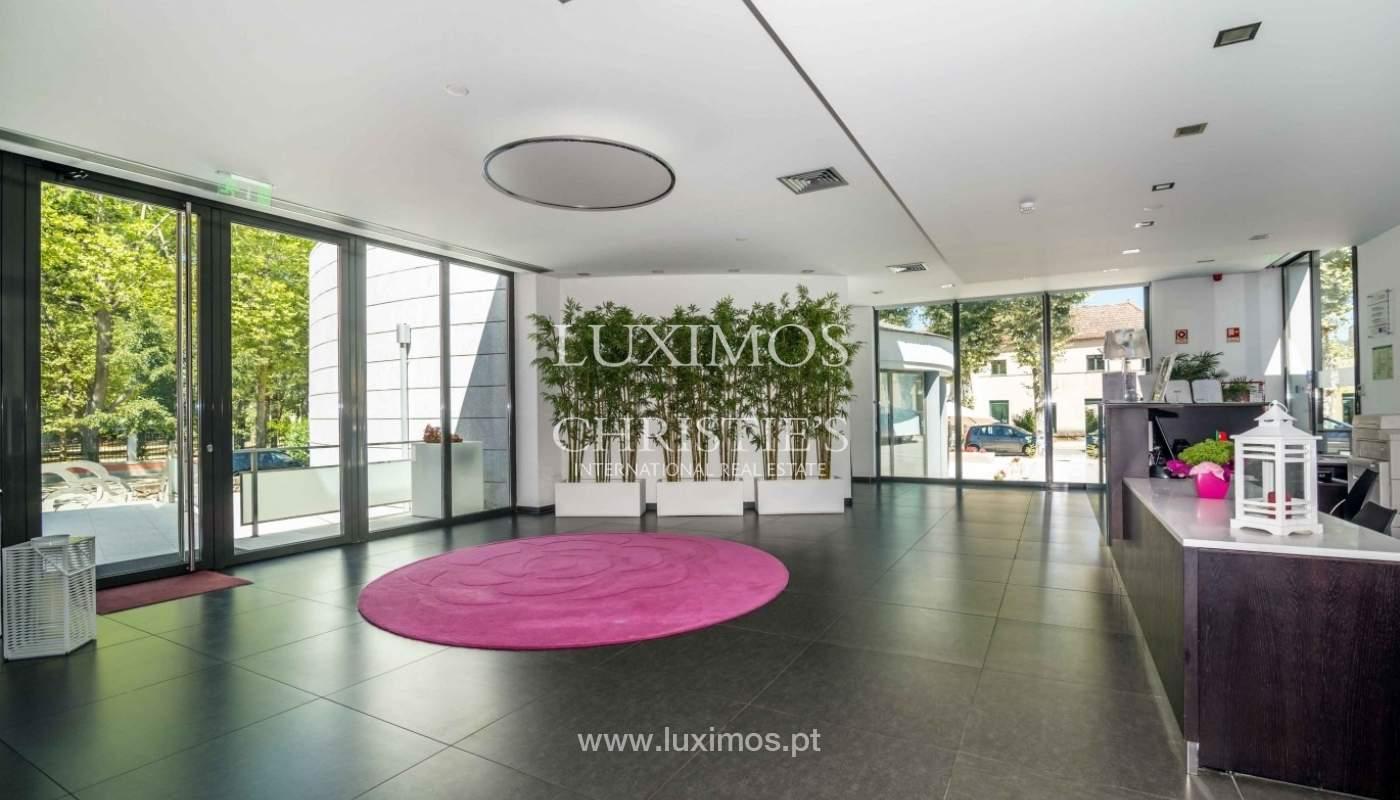 Hotel con jardín y piscina, situado en una zona termal, Vidago, Portugal_61354