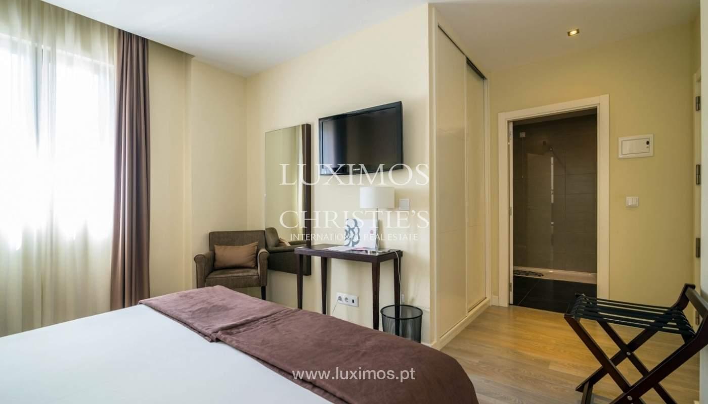 Hotel con jardín y piscina, situado en una zona termal, Vidago, Portugal_61367