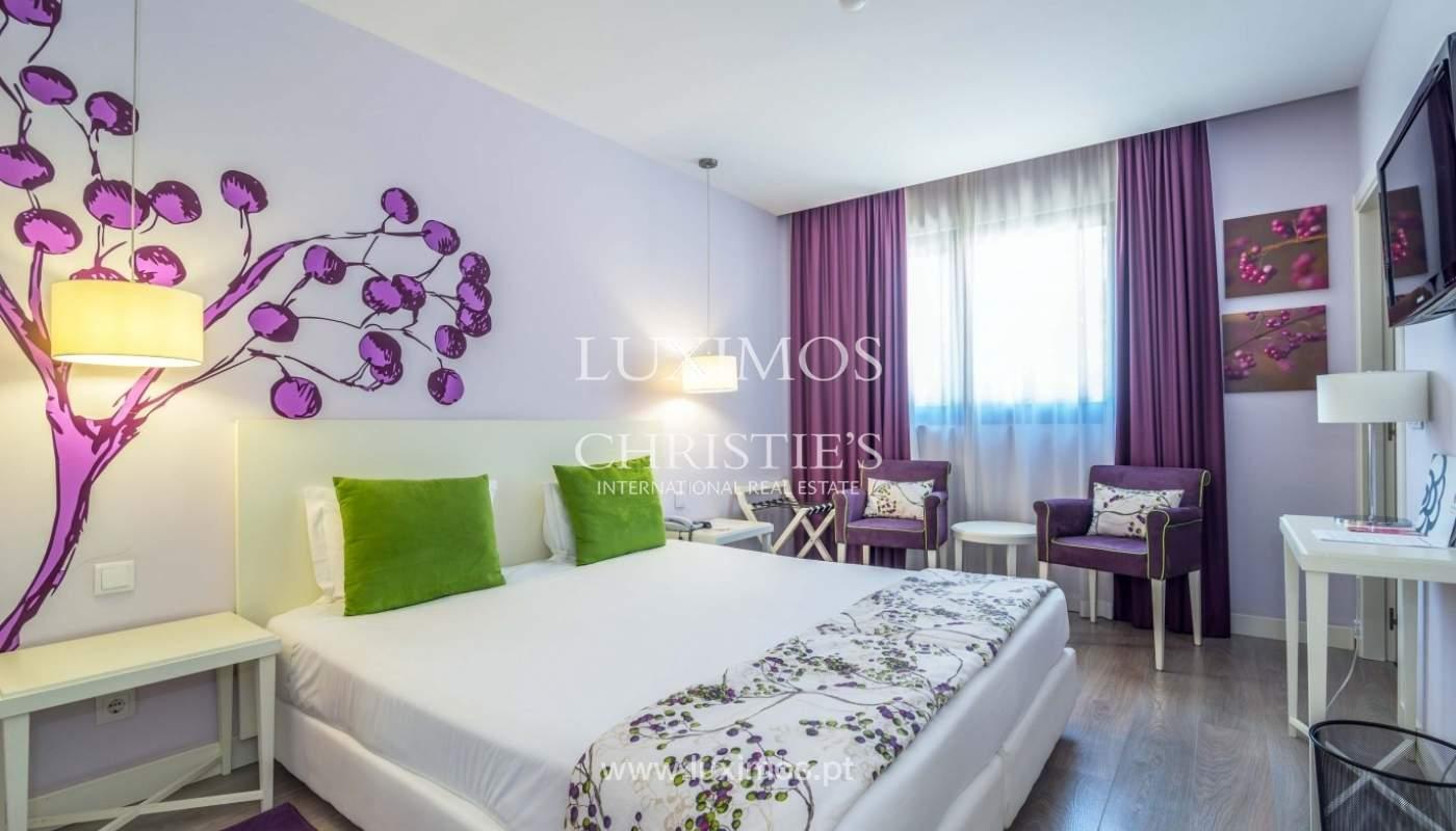 Hotel con jardín y piscina, situado en una zona termal, Vidago, Portugal_61370
