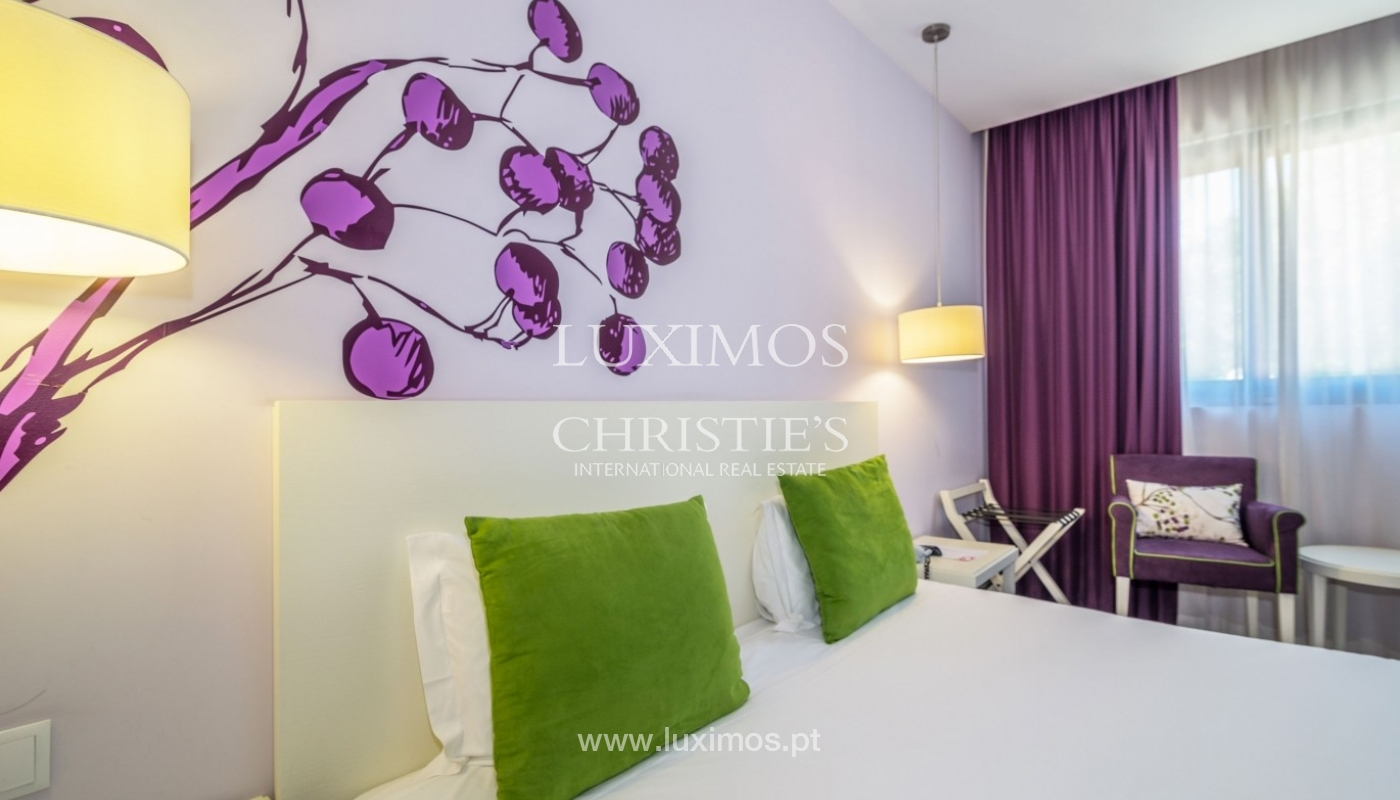 Hotel con jardín y piscina, situado en una zona termal, Vidago, Portugal_61371