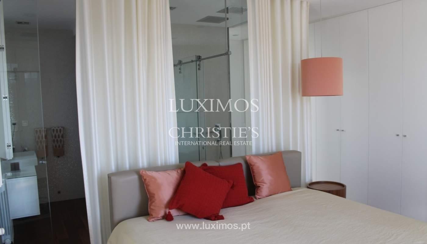 Maison de luxe à vendre, vue sur la mer, Porto, Portugal_61665