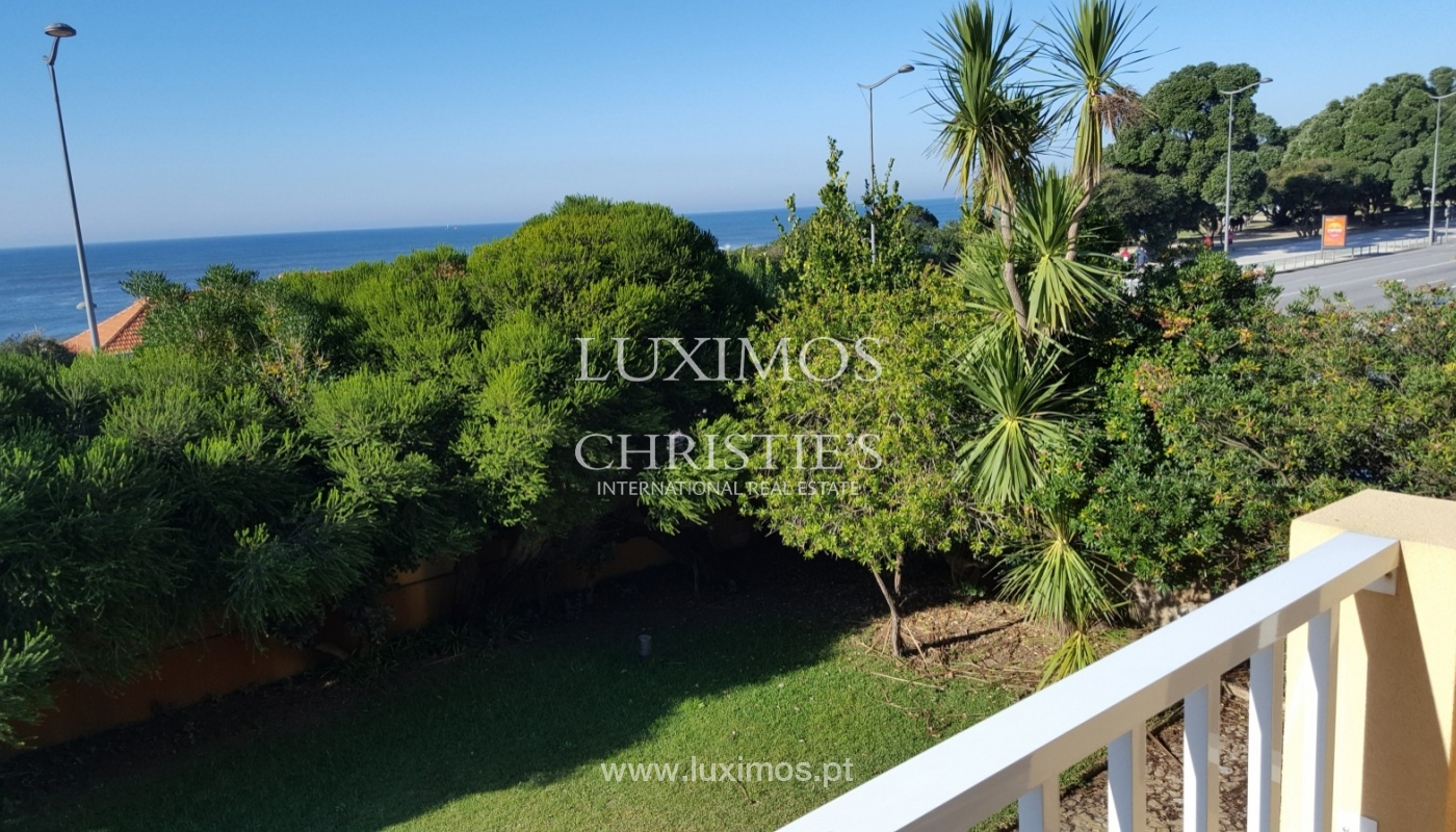 Luxury villa for sale, ocean views, by the sea, Porto, Portugal_61745