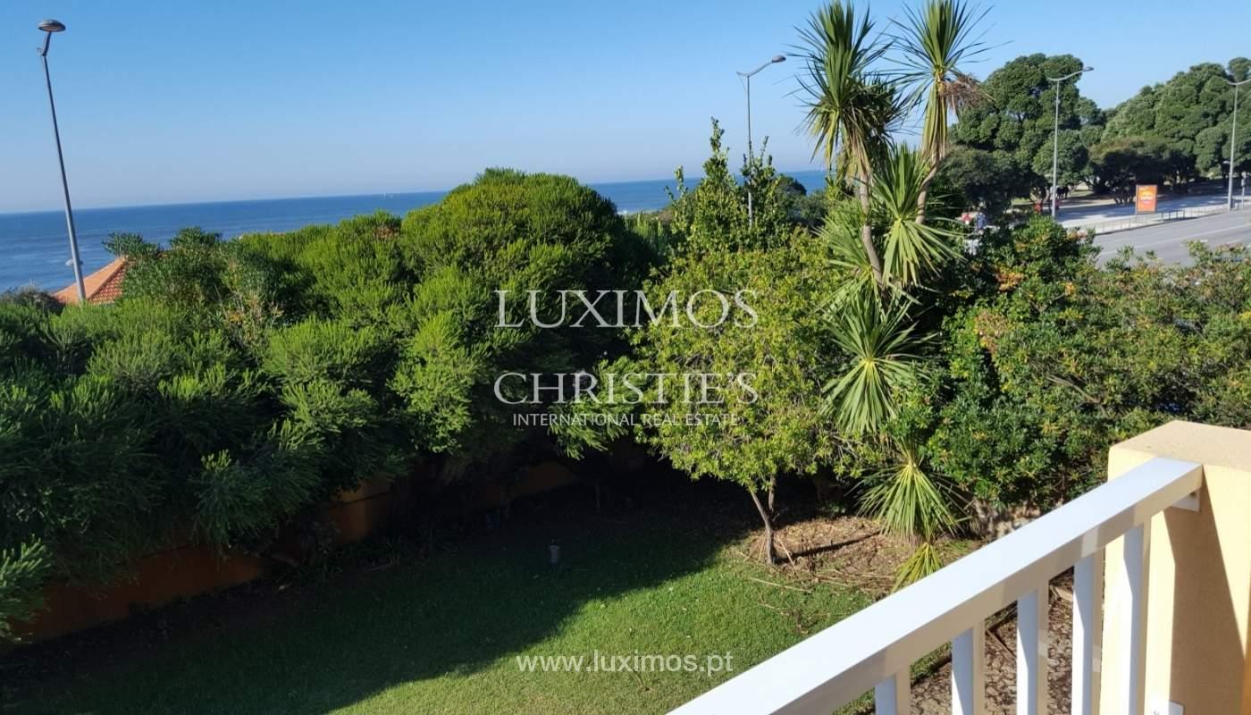 Venda de moradia de luxo, vistas mar, primeira linha de mar, Porto_61745
