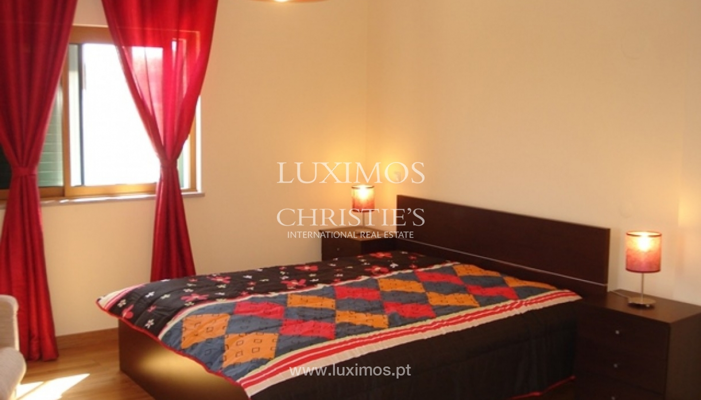 New villa for sale, near the beach, Fuseta, Olhão, Algarve, Portugal_61782