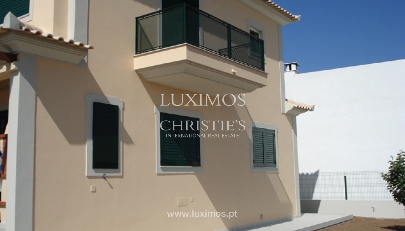 Neue villa zum Verkauf in der Nähe vom Strand, Fuseta, Olhao, Algarve, Portugal_61792