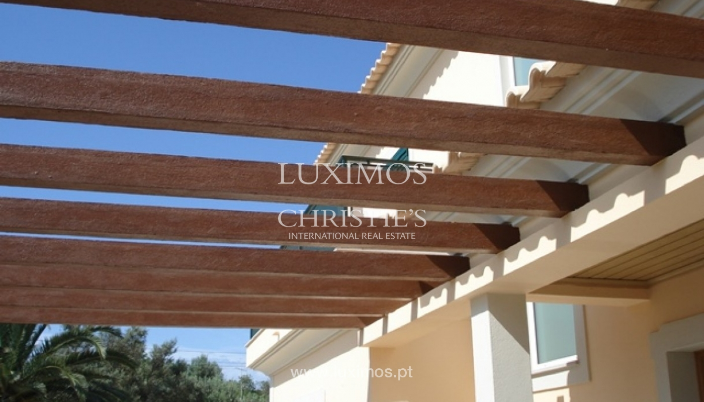 Neue villa zum Verkauf in der Nähe vom Strand, Fuseta, Olhao, Algarve, Portugal_61794