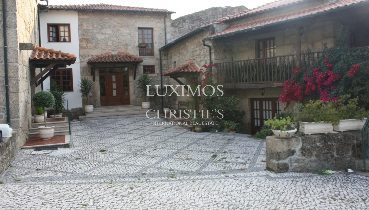 Quinta - North of Portugal_62375