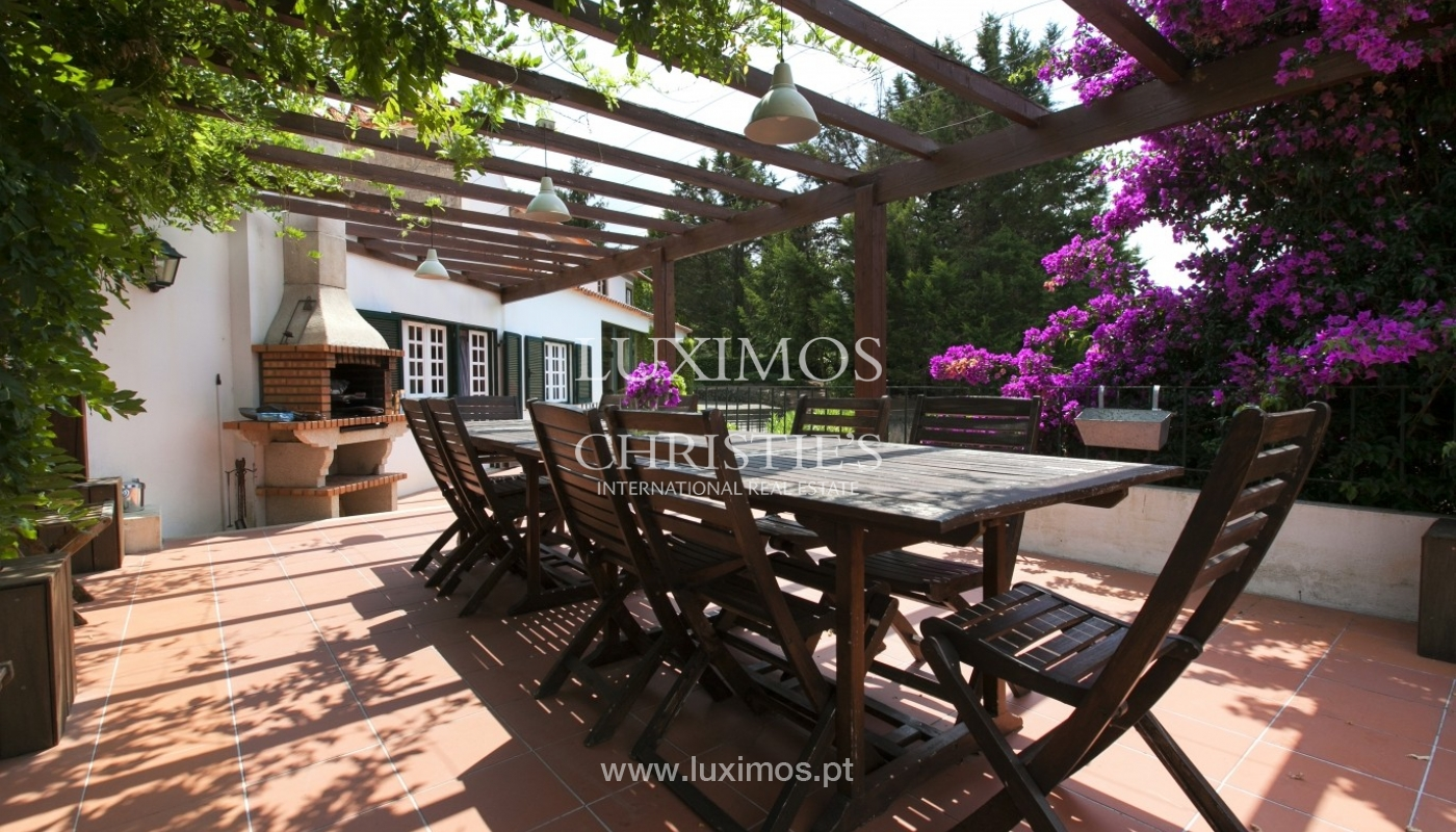 Farm with river views, for sale, in Baião, Portugal_62636