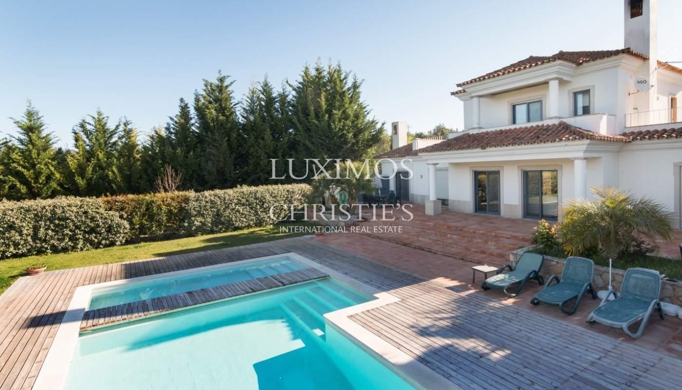 Fantastic villa for sale, pool and garden, Loulé, Algarve, Portugal_62887
