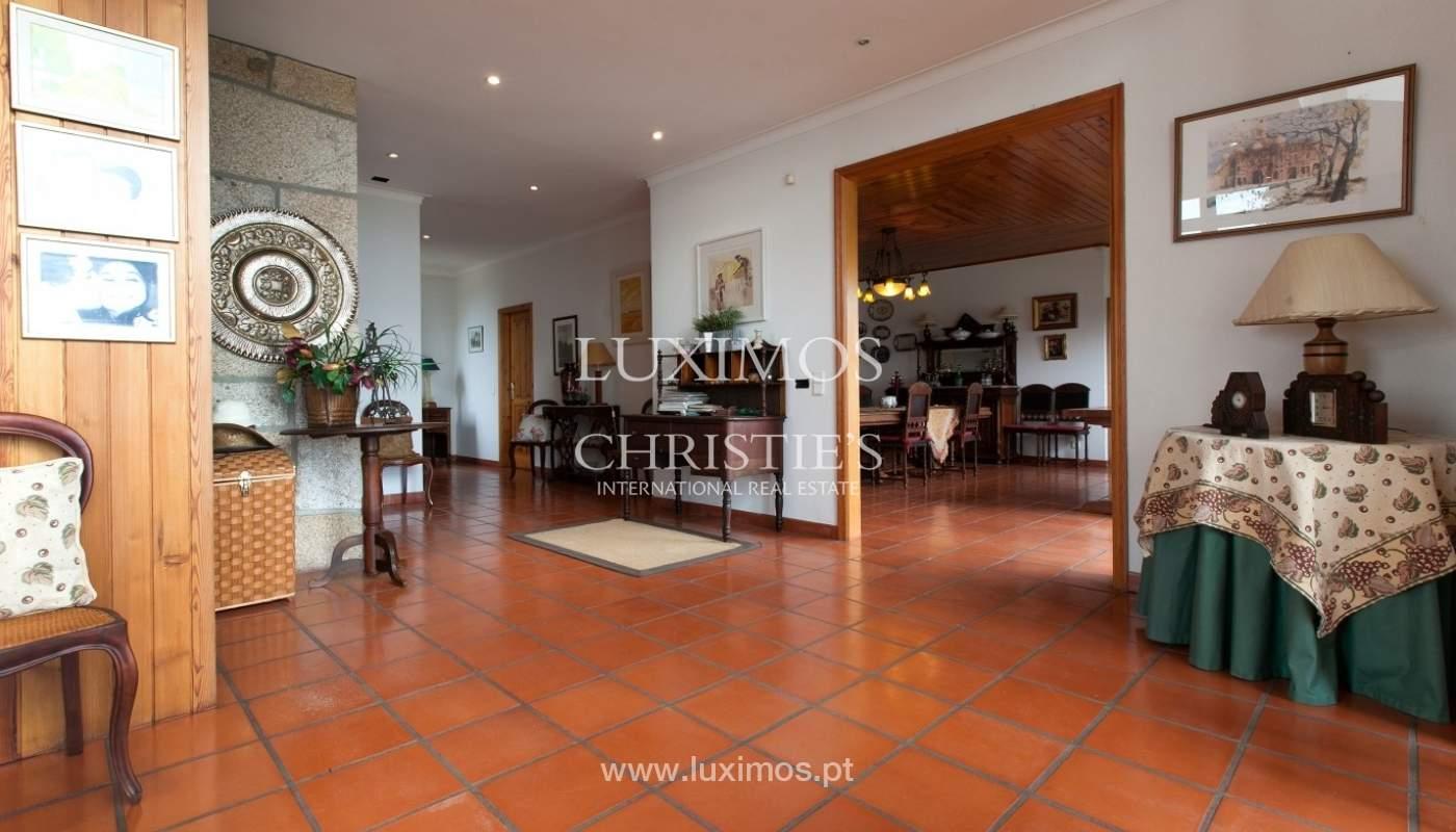 Vente: maison, comme neuf, jardin et piscine, V. N. Cerveira, Portugal_62909