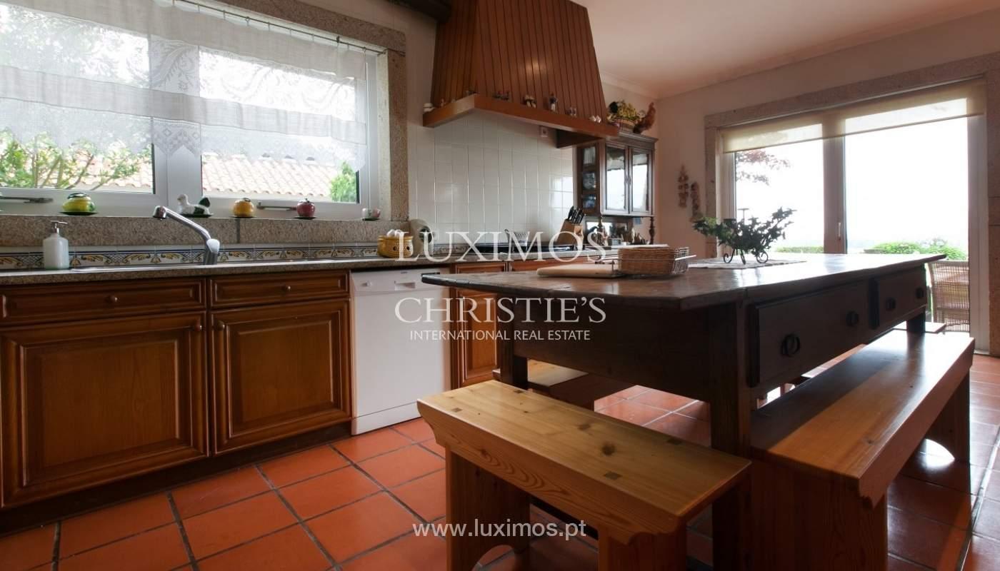 Vente: maison, comme neuf, jardin et piscine, V. N. Cerveira, Portugal_62931