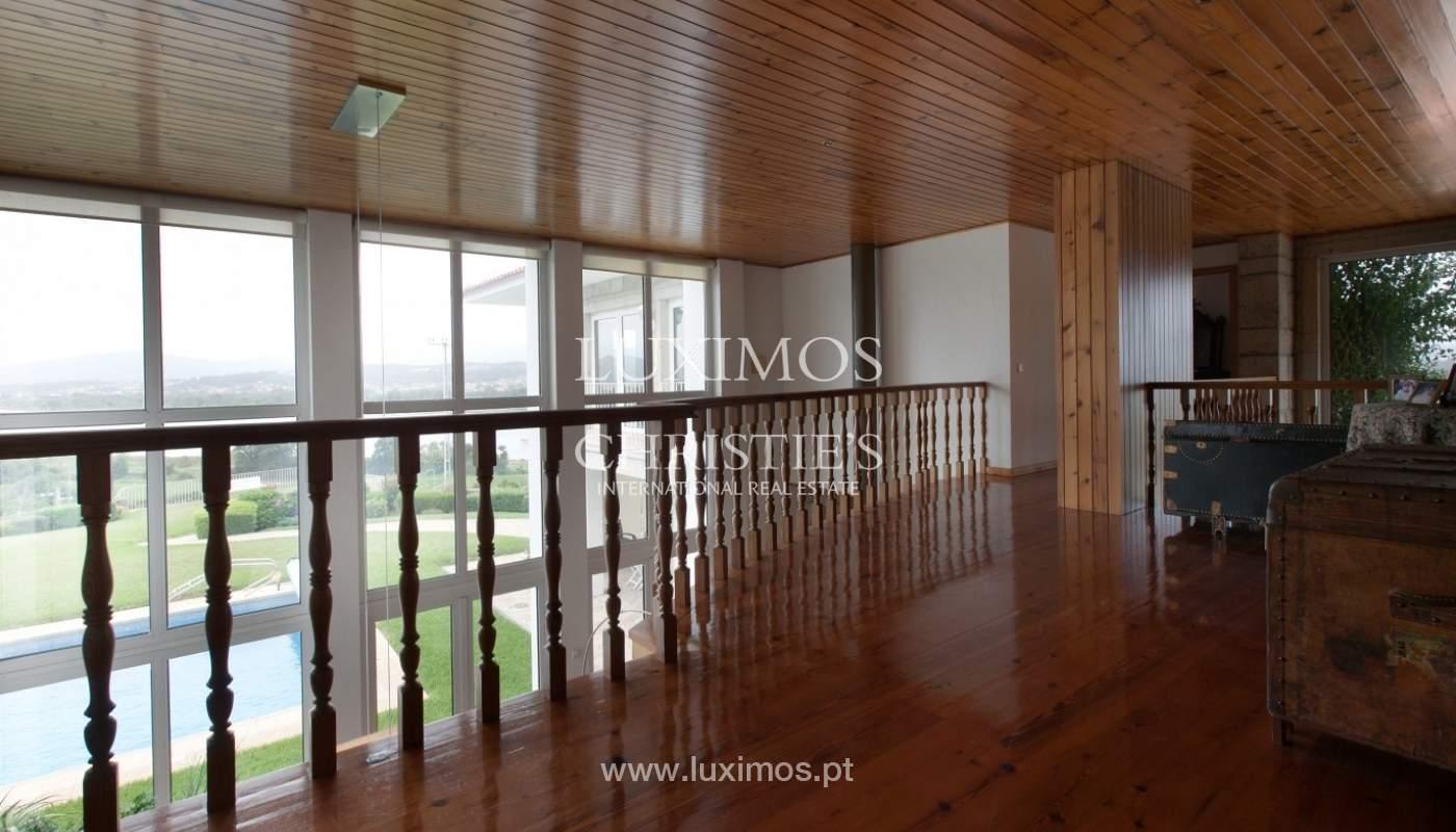 Vente: maison, comme neuf, jardin et piscine, V. N. Cerveira, Portugal_62944