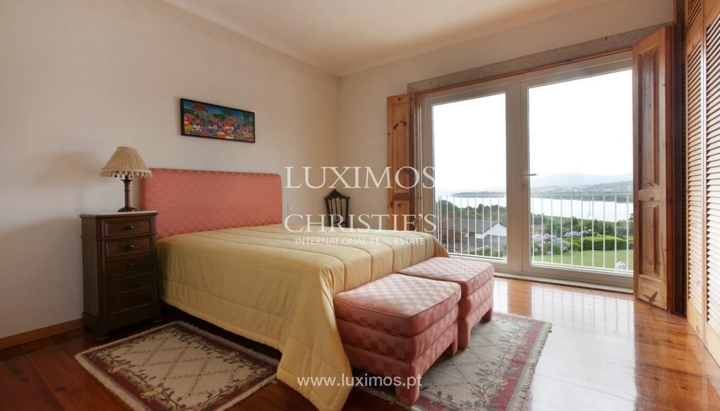 Vente: maison, comme neuf, jardin et piscine, V. N. Cerveira, Portugal_62979