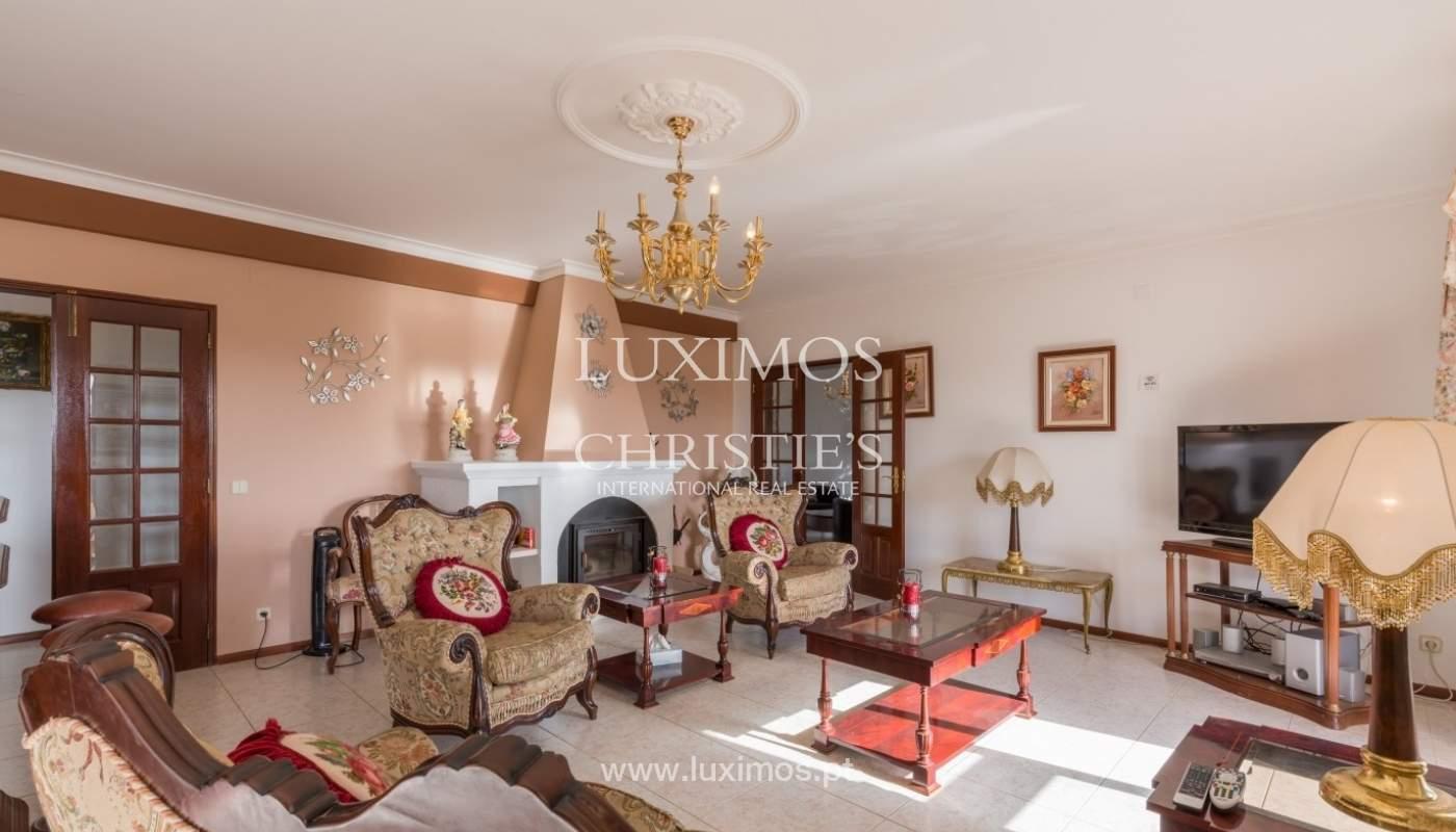 Casa en venta con piscina y jardín, Silves, Algarve, Portugal_63033
