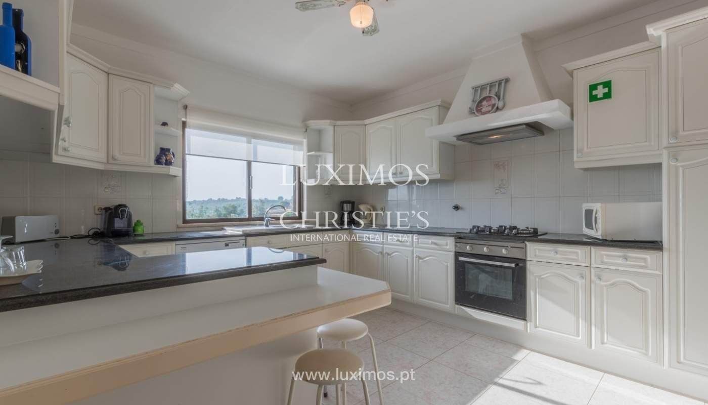 Casa en venta con piscina y jardín, Silves, Algarve, Portugal_63040
