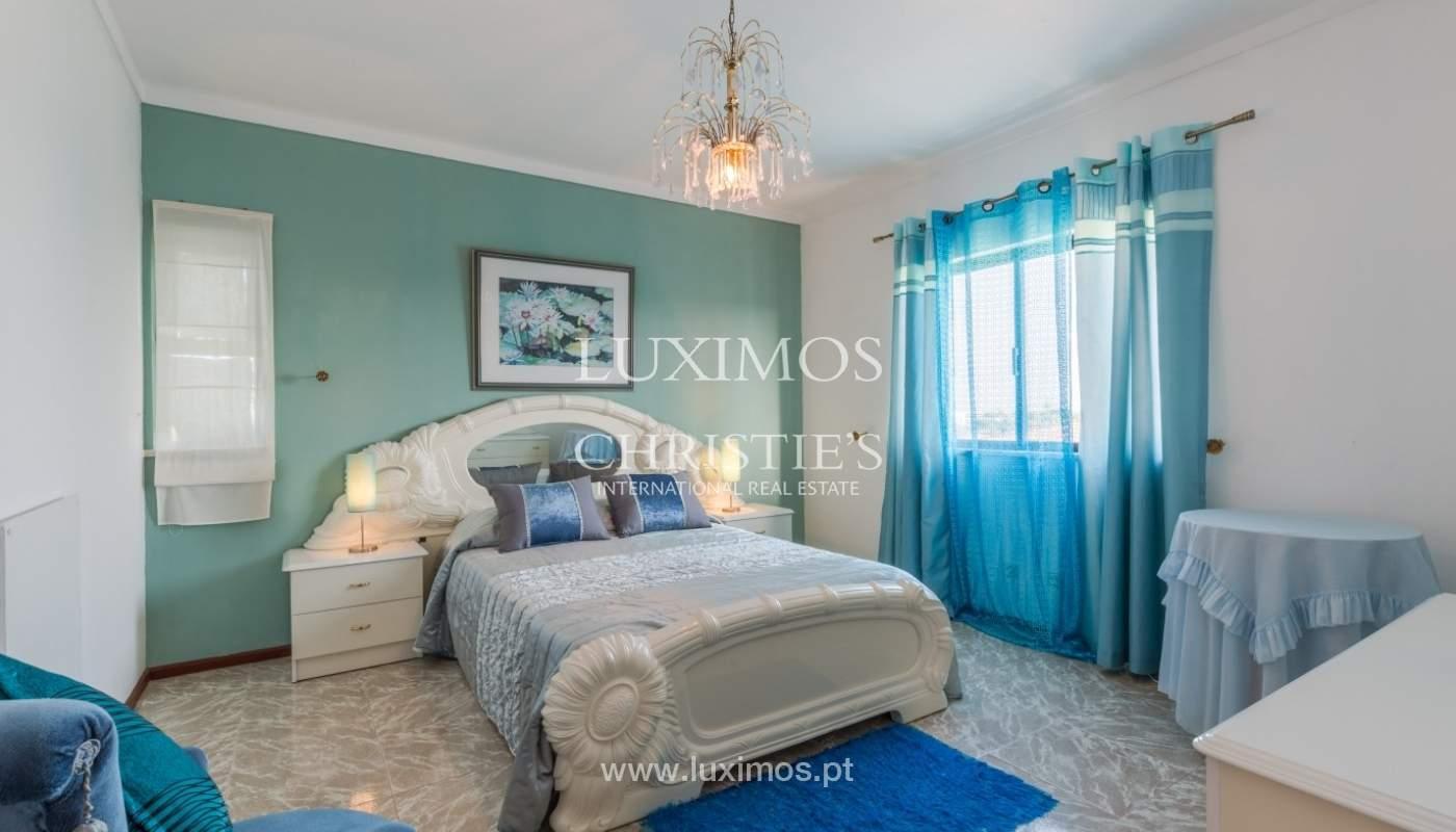 Traditionelle villa zum Verkauf mit pool und Garten, Silves, Algarve, Portugal_63043