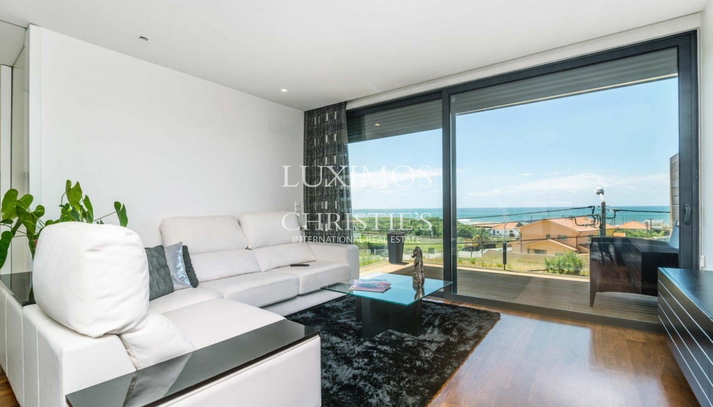 Apartment with ocean views, by the beach, V. N. Gaia, Porto, Portugal_63129