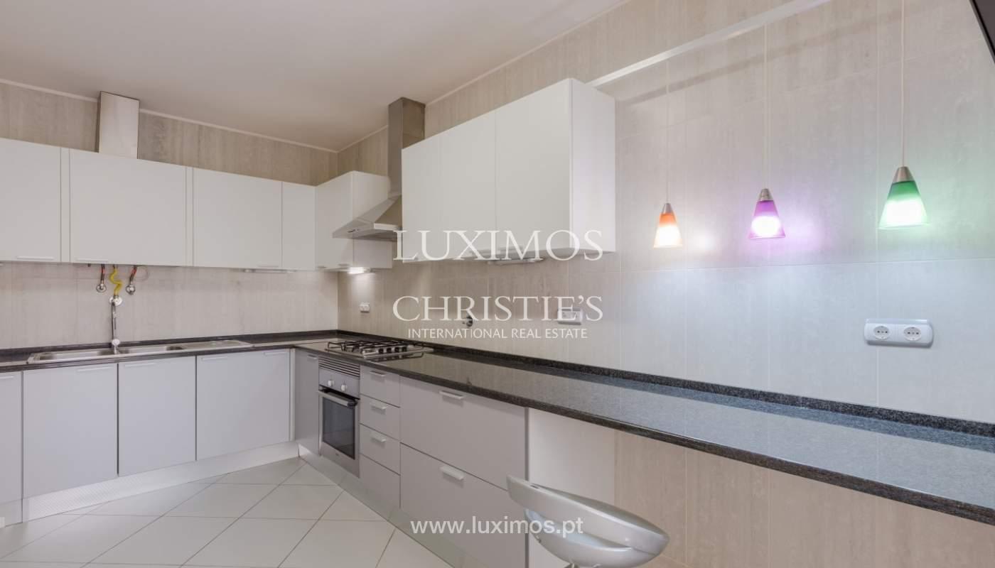 Vivienda en venta, piscina, playa y golf, Vilamoura, Algarve, Portugal_63833