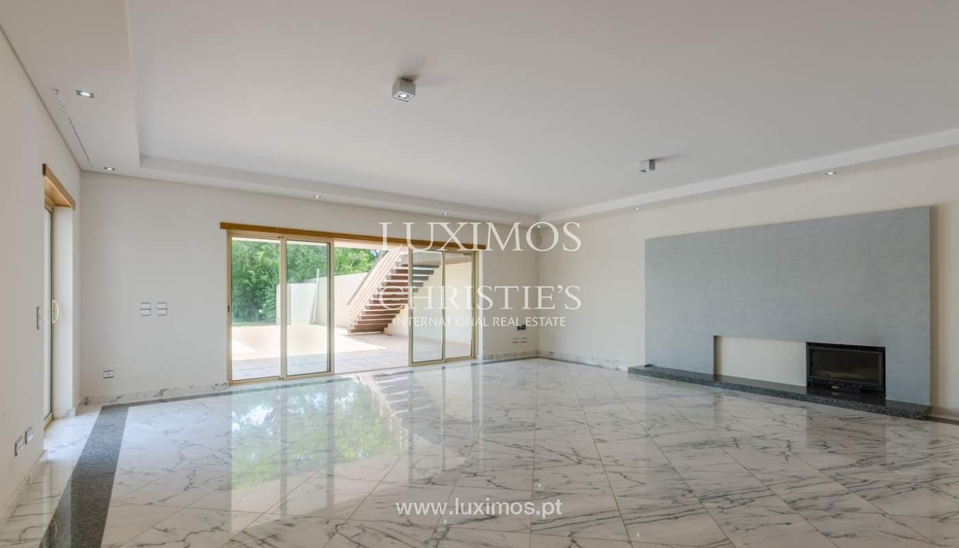 Vivienda en venta, piscina, playa y golf, Vilamoura, Algarve, Portugal_63841