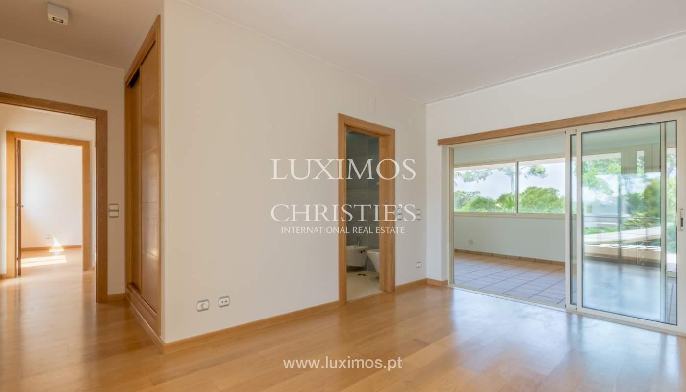 Vivienda en venta, piscina, playa y golf, Vilamoura, Algarve, Portugal_63847