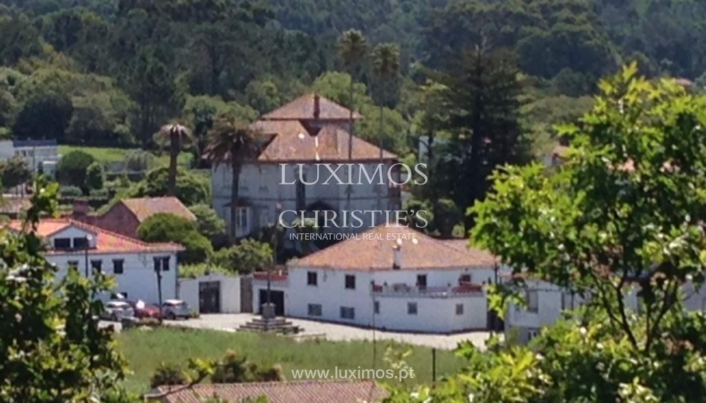 Maison avec un grand jardin, à vendre, Afife, Viana Castelo, Portugal_63933