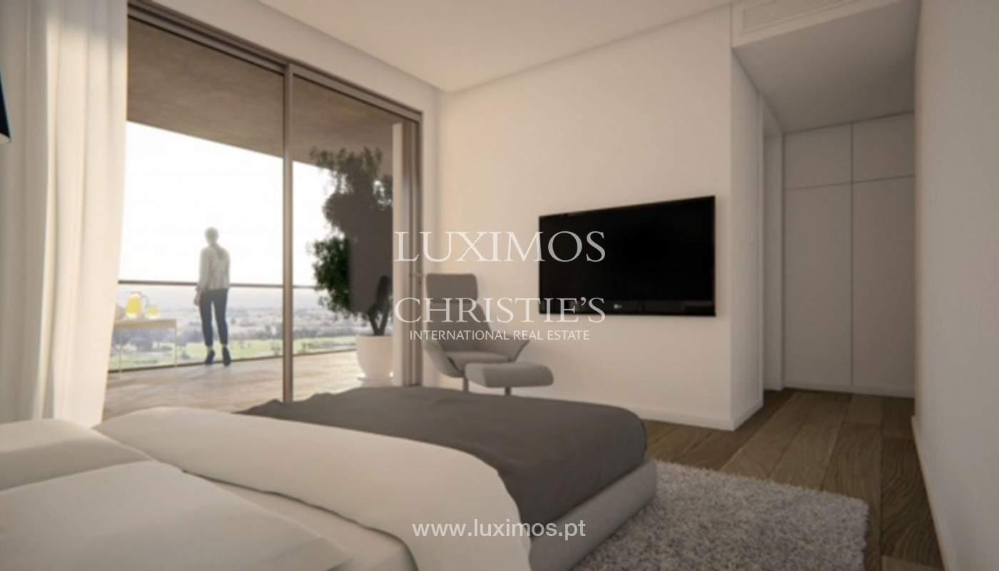 Venta de apartamento, piscina, cerca del mar y golf, Algarve, Portugal_63985