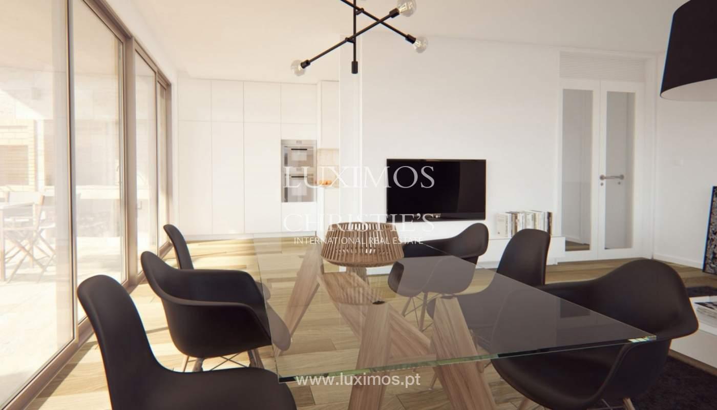 Venta de apartamento, piscina, cerca del mar y golf, Algarve, Portugal_63986