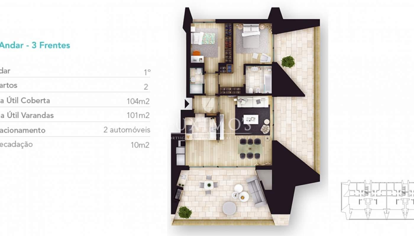 Apartment T2- Vilamoura_63996