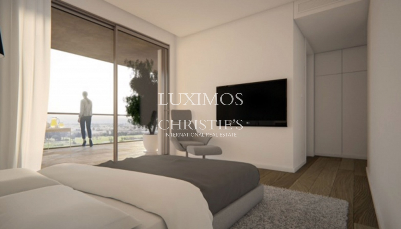 Apartment for sale with pool, near the sea and golf, Algarve, Portugal_64050