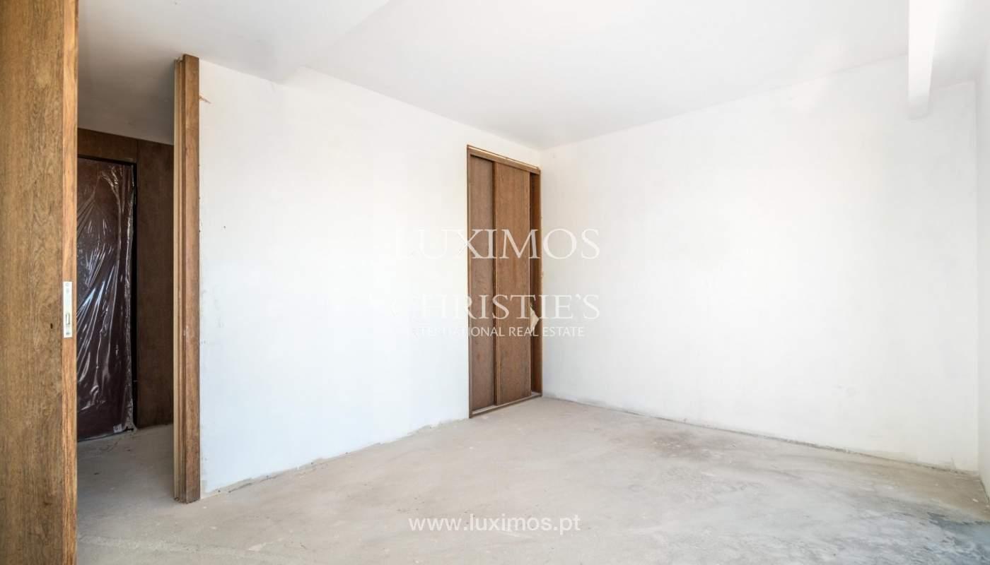 Venta de apartamento con vistas al mar y playa, Povoa Varzim, Portugal_64152