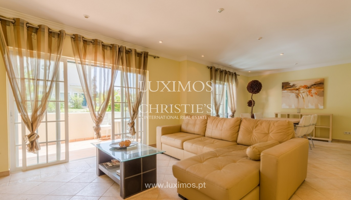 Apartment for sale with swimming pool, Vale do Lobo, Algarve, Portugal_64383