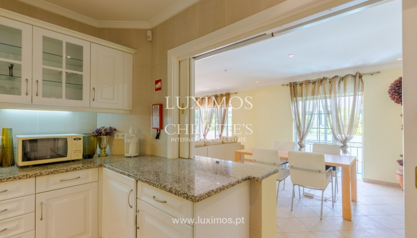 Apartment for sale with swimming pool, Vale do Lobo, Algarve, Portugal_64386