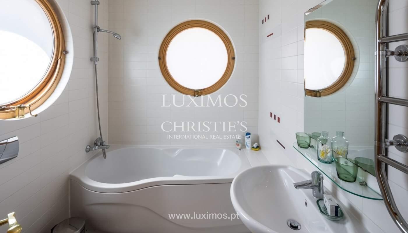 Maison à vendre, piscine, vue sur mer et rivière, Algarve, Portugal_64729