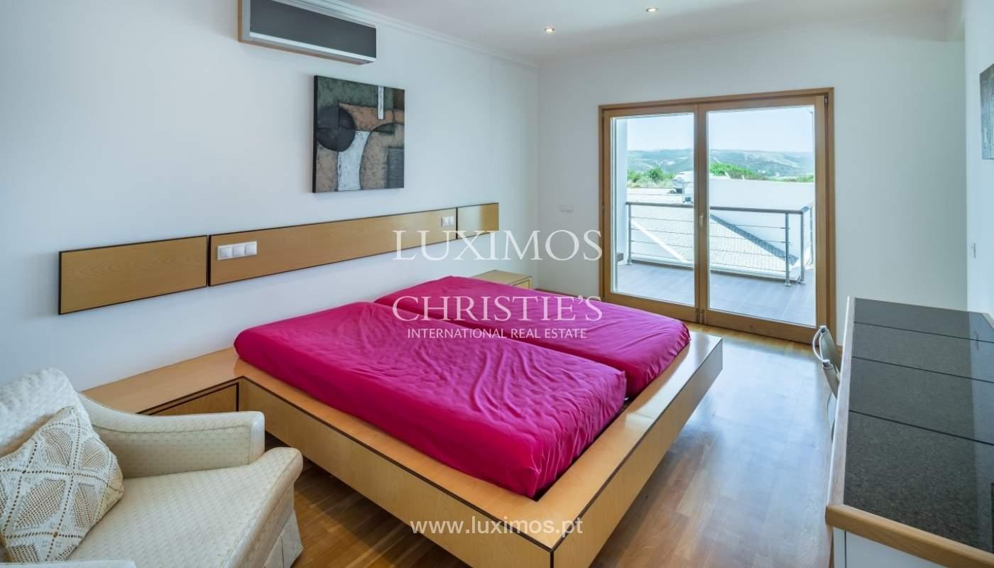 Maison à vendre, piscine, vue sur mer et rivière, Algarve, Portugal_64732