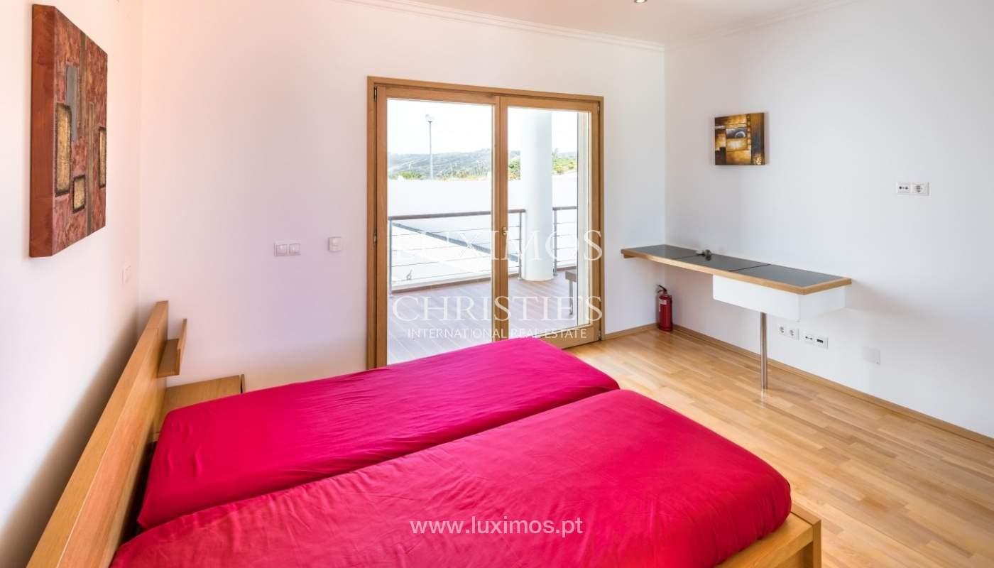 Maison à vendre, piscine, vue sur mer et rivière, Algarve, Portugal_64753