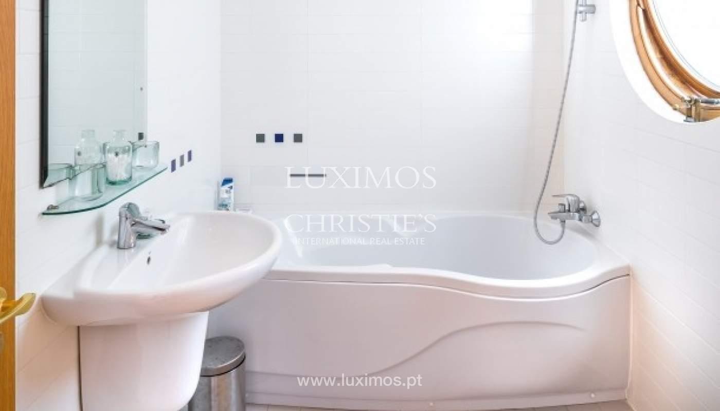 Maison à vendre, piscine, vue sur mer et rivière, Algarve, Portugal_64754