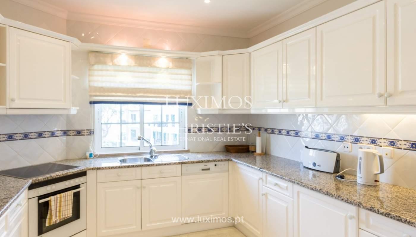 Apartamento Tulipa à venda com jacúzi e terraço, Vale do Lobo, Algarve_65192