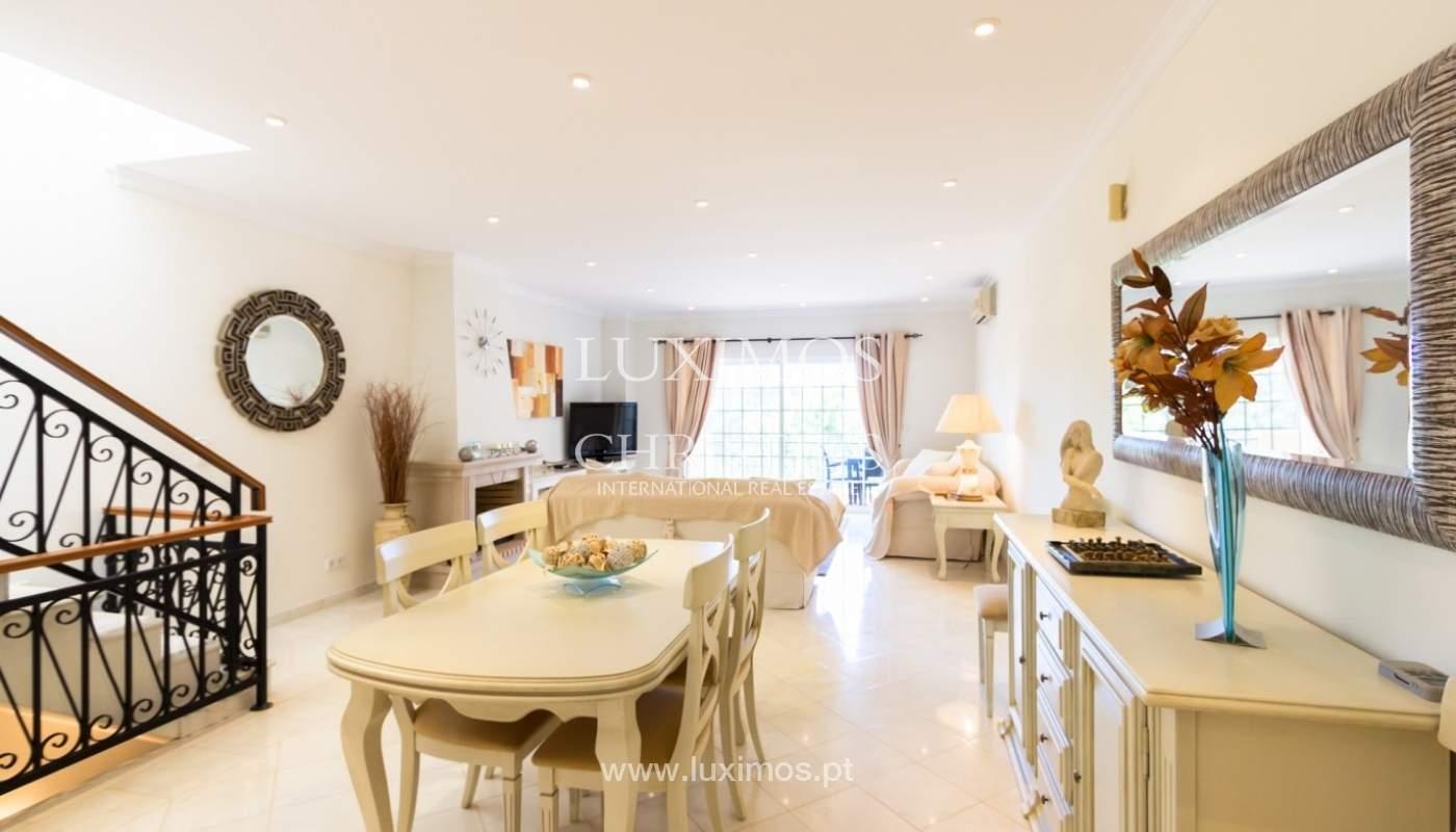 Apartamento Tulipa à venda com jacúzi e terraço, Vale do Lobo, Algarve_65194