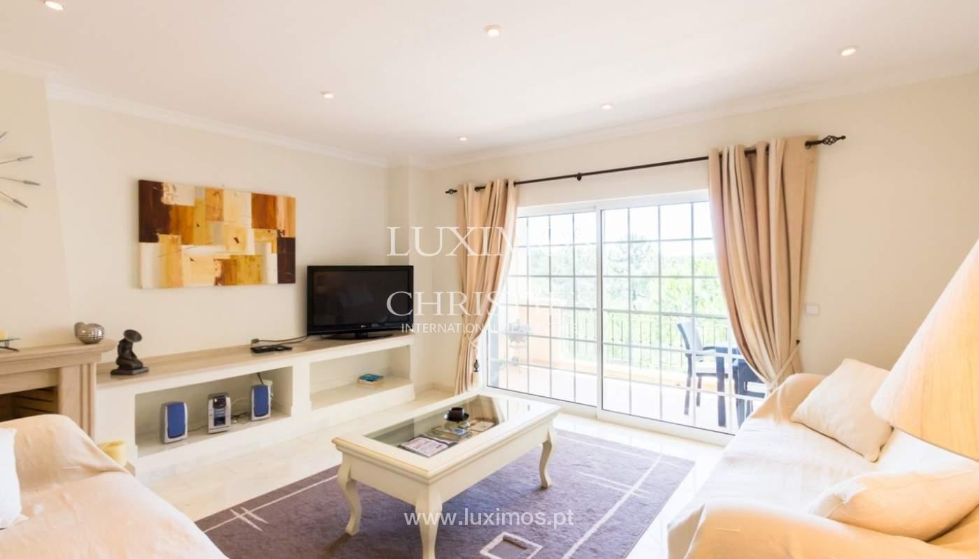 Apartamento Tulipa à venda com jacúzi e terraço, Vale do Lobo, Algarve_65195