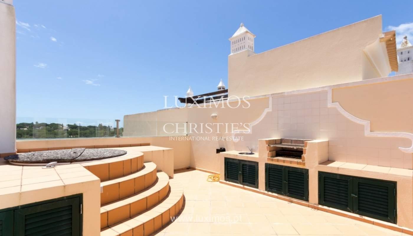 Apartamento Tulipa à venda com jacúzi e terraço, Vale do Lobo, Algarve_65196